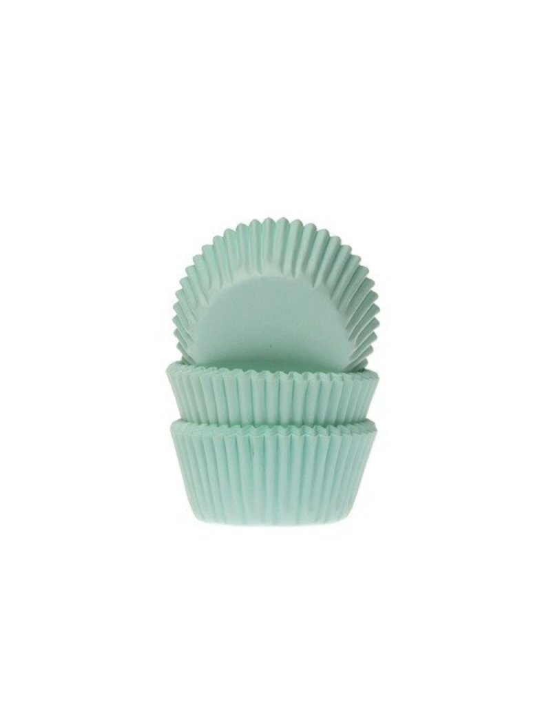 House Of Marie Cupcakecup mini mint 60st