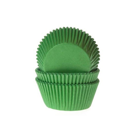 House Of Marie Cupcakecup groen 50st