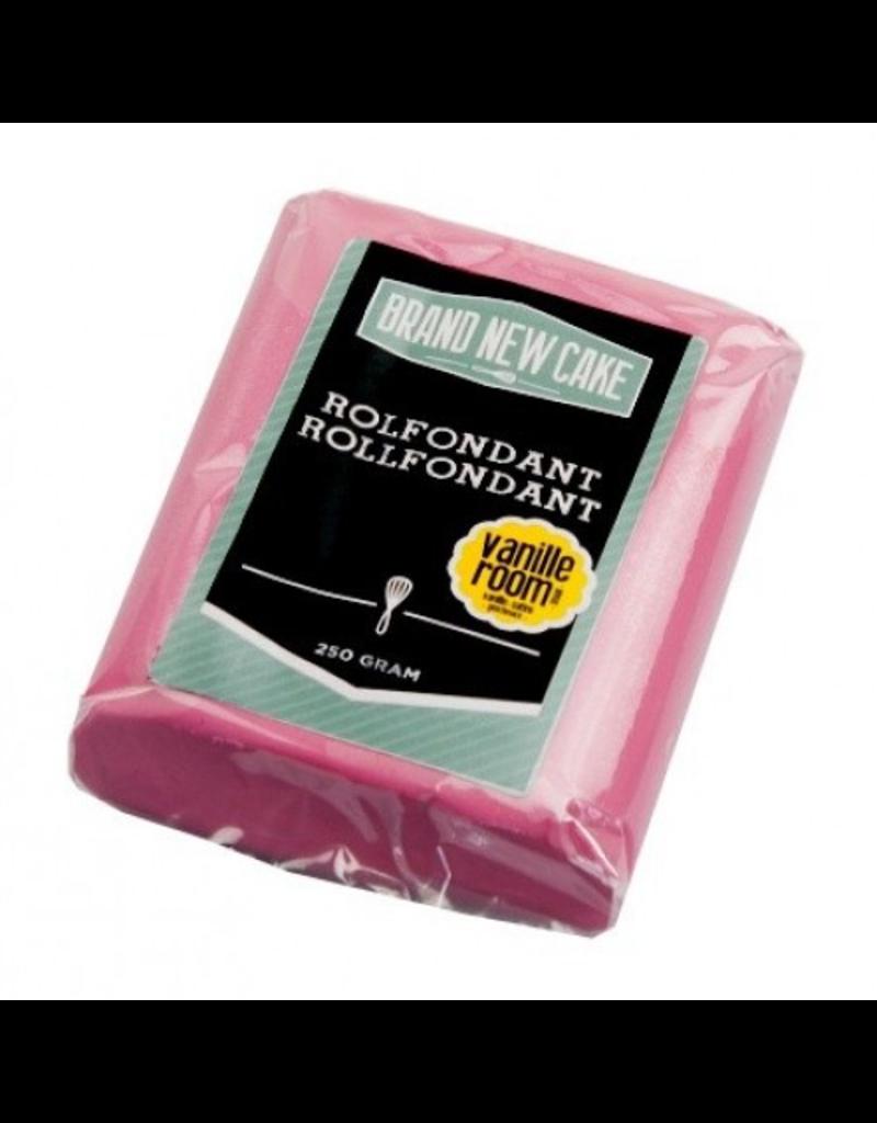 BrandNewCake Fondant roze vanille/room BNC