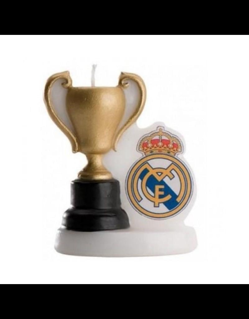 DeKora Kaars Real Madrid