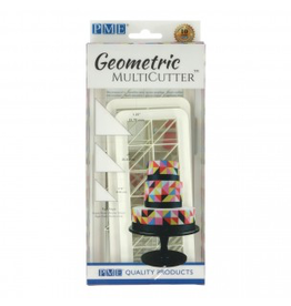 PME Geometric cutter rechte hoek set/3