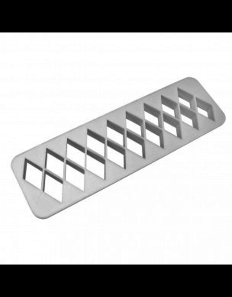 PME Geometric cutter diamond set/3