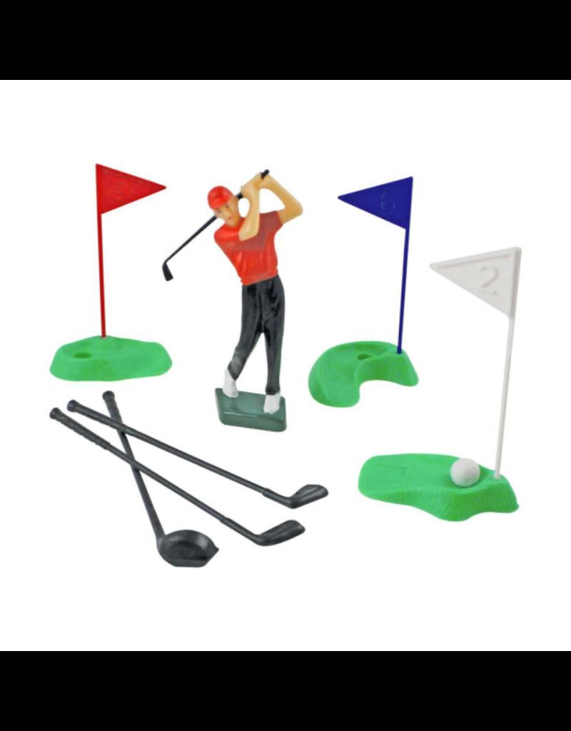 PME Taartset golf