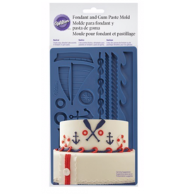Wilton Scheepvaart mold Wilton (nautical)
