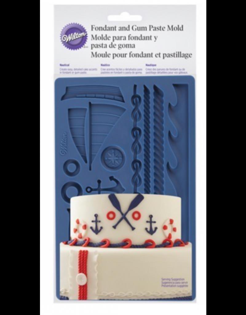 Wilton Scheepvaart mold Wilton (nautical)