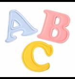 Cake Star Uitstekers letters hoofdletters groot