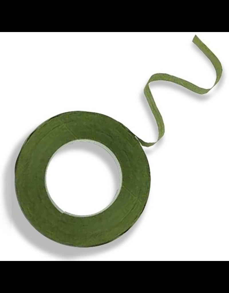 Bloementape groen