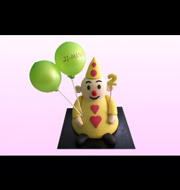 1: Sweet Planet 3D Bumba