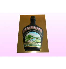 1: Sweet Planet 3D Baileys fles