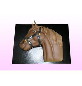 1: Sweet Planet 3D Paard taart