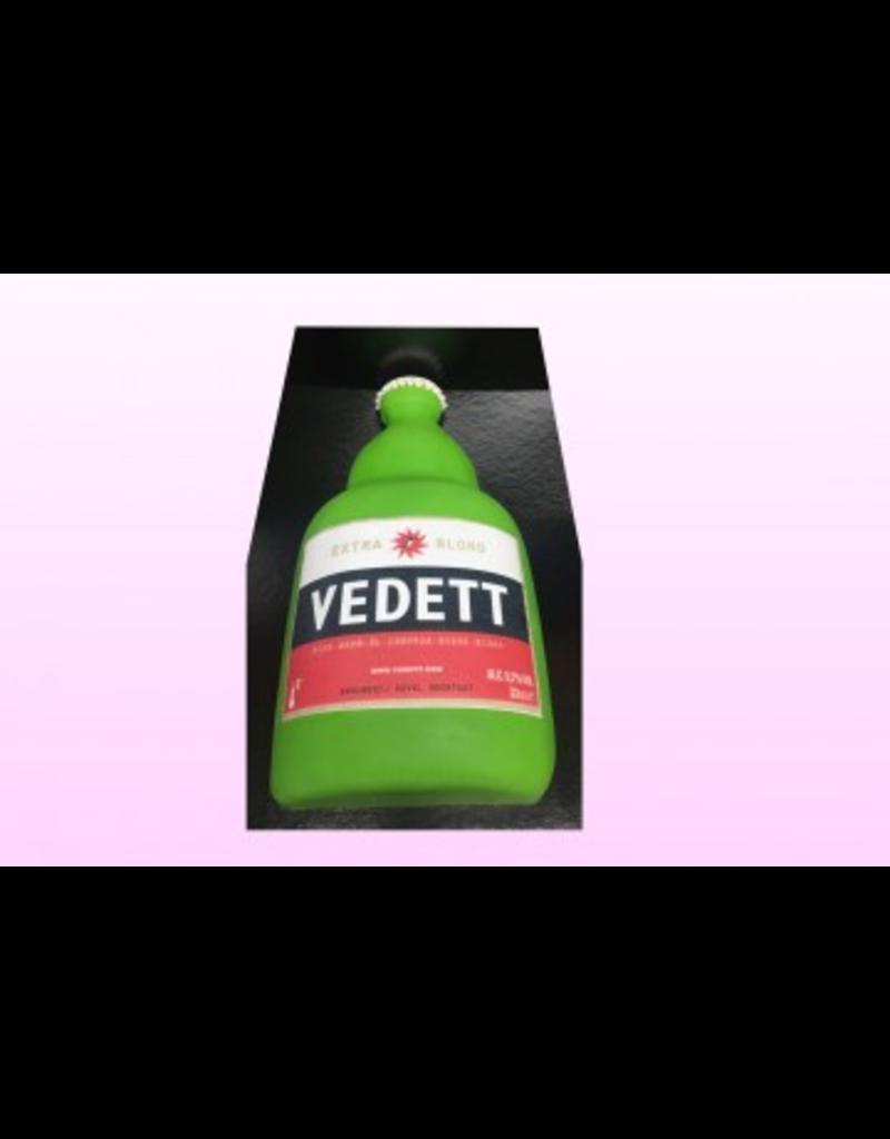 1: Sweet Planet 3D Vedett fles