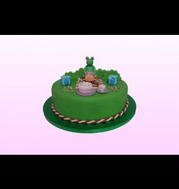 1: Sweet Planet Kikker Model 1