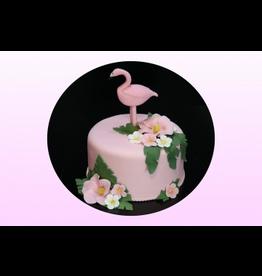 1: Sweet Planet Flamingo Model 1