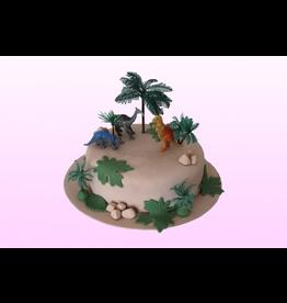 1: Sweet Planet Dinosaurus Model 2