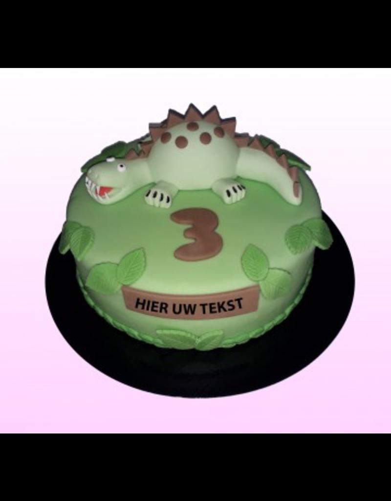 1: Sweet Planet Dinosaurus Model 1