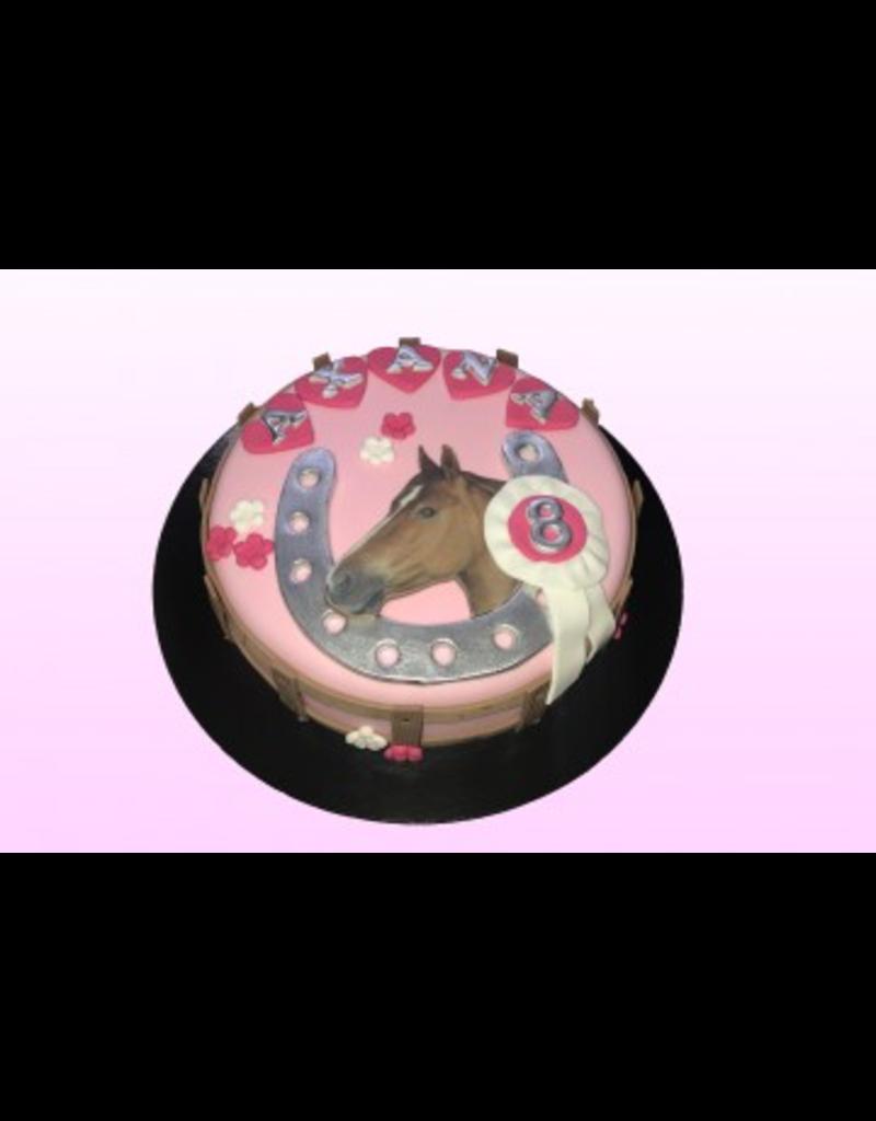 1: Sweet Planet Paard Model 1
