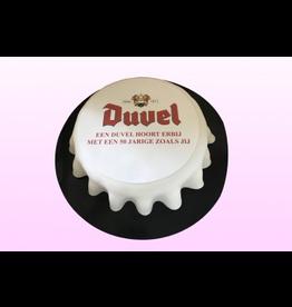 1: Sweet Planet Bierdop Duvel
