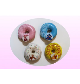 1: Sweet Planet Winnie the Pooh donuts