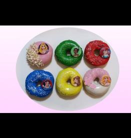 1: Sweet Planet Prinsessen donuts