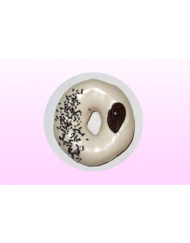 1: Sweet Planet Chocolade donuts