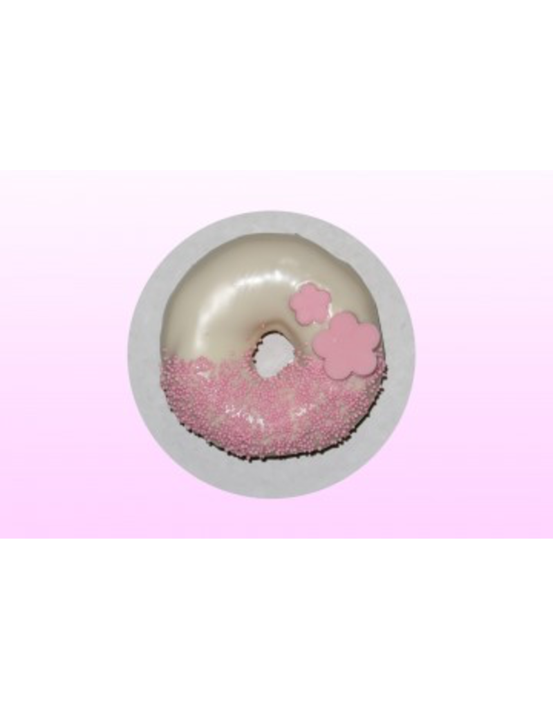 1: Sweet Planet Classic roze donuts