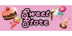 2: Sweet Store