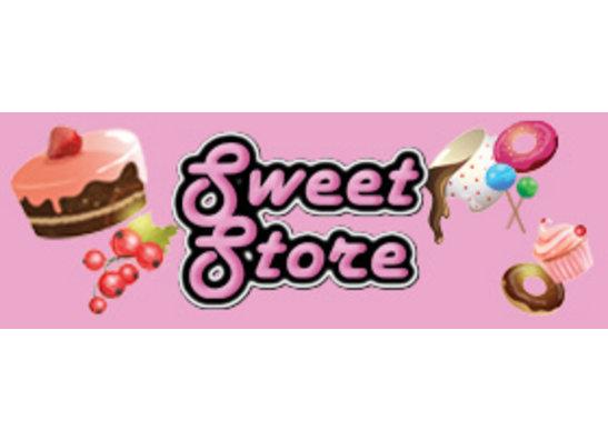 2: Sweet Store