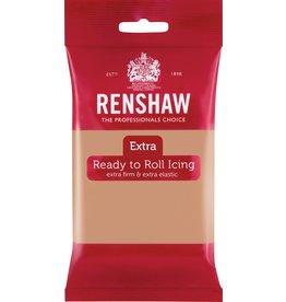 Renshaw Fondant Renshaw latte 250g