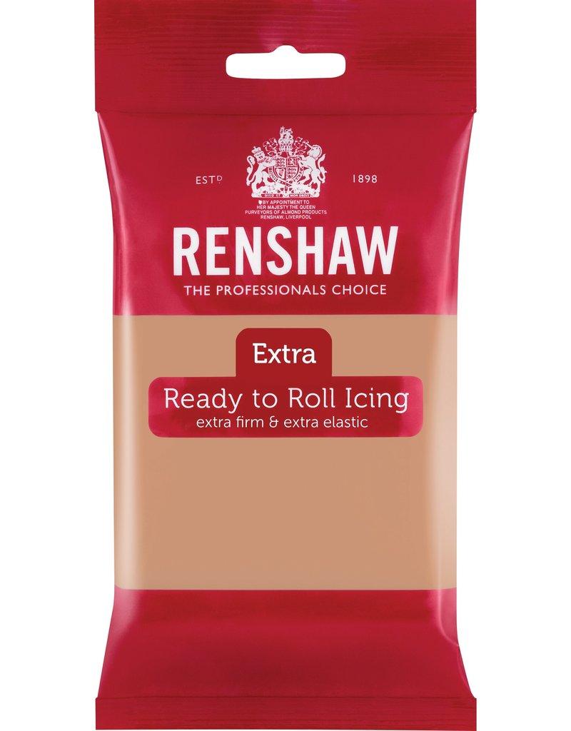 Renshaw Fondant Renshaw huidskleur 250g