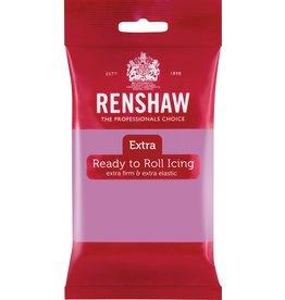 Renshaw Fondant Renshaw lilla 250g