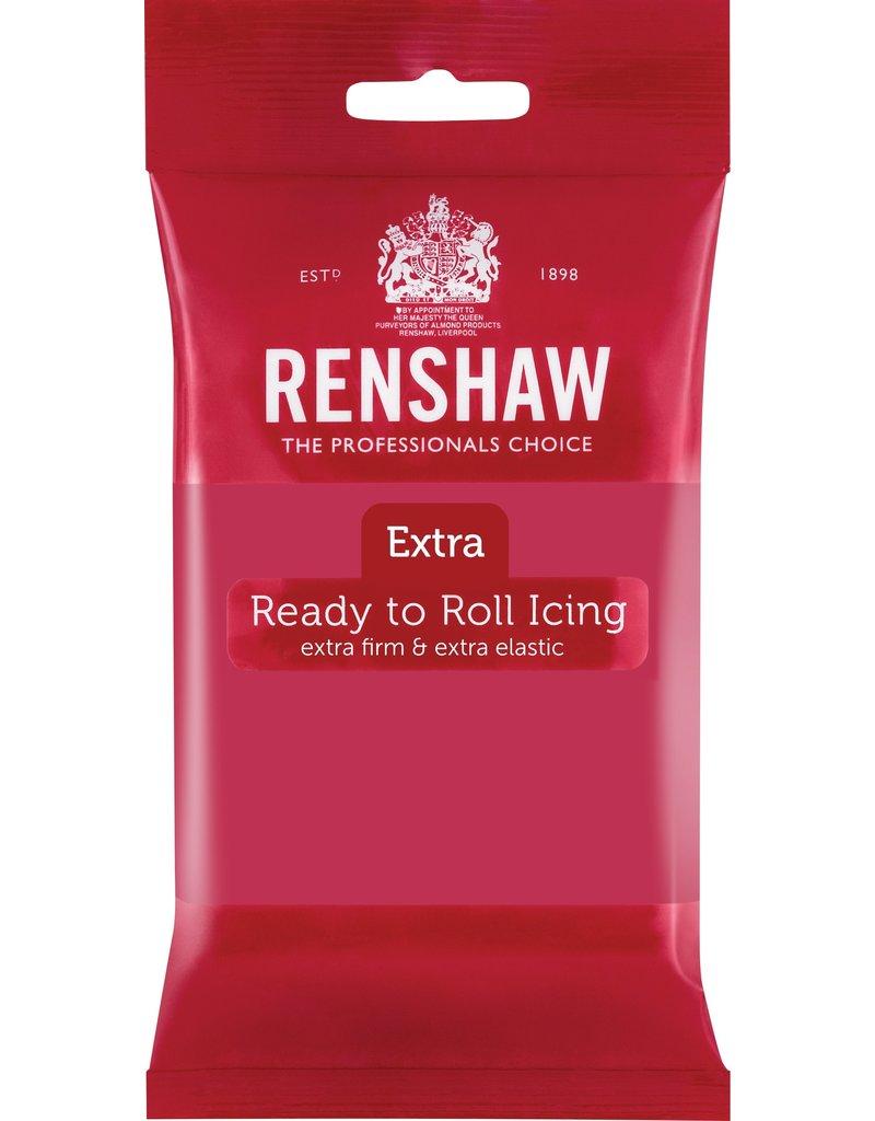 Renshaw Fondant Renshaw fuchsia 250g