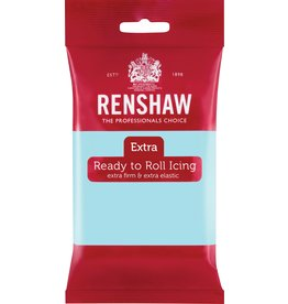 Renshaw Fondant Renshaw Duck egg blue 250g