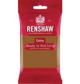 Renshaw Fondant Renshaw Teddy bear brown 250g