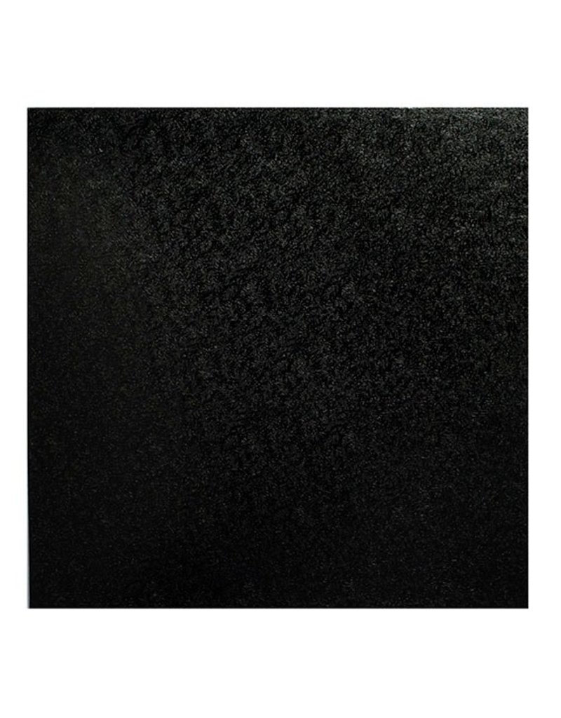 2: Sweet Store Cakedrum vierkant 35.5cm zwart