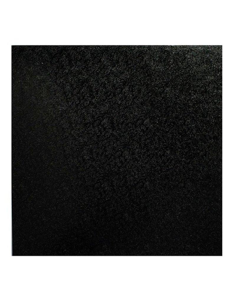 2: Sweet Store Cakedrum vierkant 20cm zwart