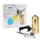 PME Airbrush kit herlaadbaar