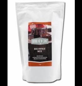 BrandNewCake Brownie mix 1kg