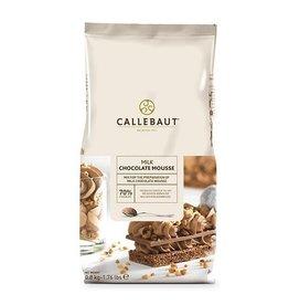Callebaut Chocolademousse Melk
