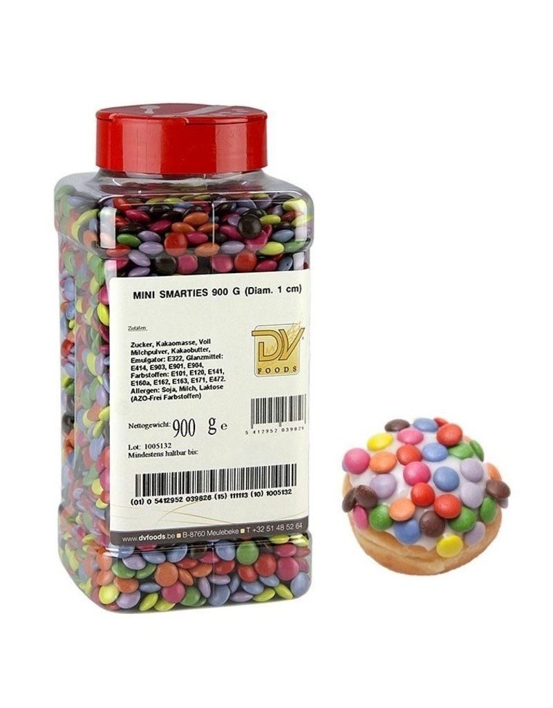 2: Sweet Store Mini Dragees 80gr