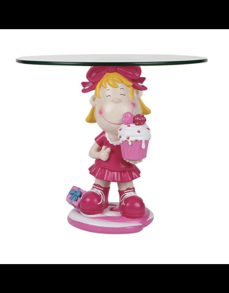 2: Sweet Store Taartstandaard meisje