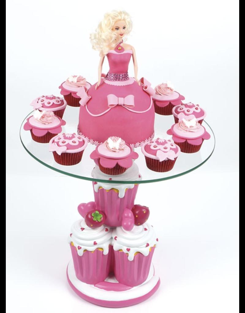 2: Sweet Store Taartstandaard giant cupcakes