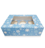 2: Sweet Store Cupcake doos 6cc