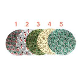 2: Sweet Store Cakeboard eindejaar 5 modellen