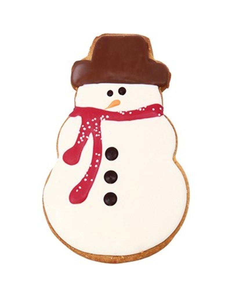 PME Koekjes uitstekerset Sneeuwpop set/2