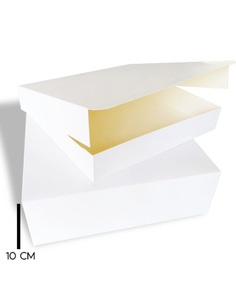 2: Sweet Store Taartdoos 40x40x10