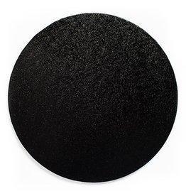 2: Sweet Store Cakedrum rond 35,5 cm zwart