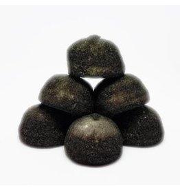 2: Sweet Store Marshmallow bollen zwart