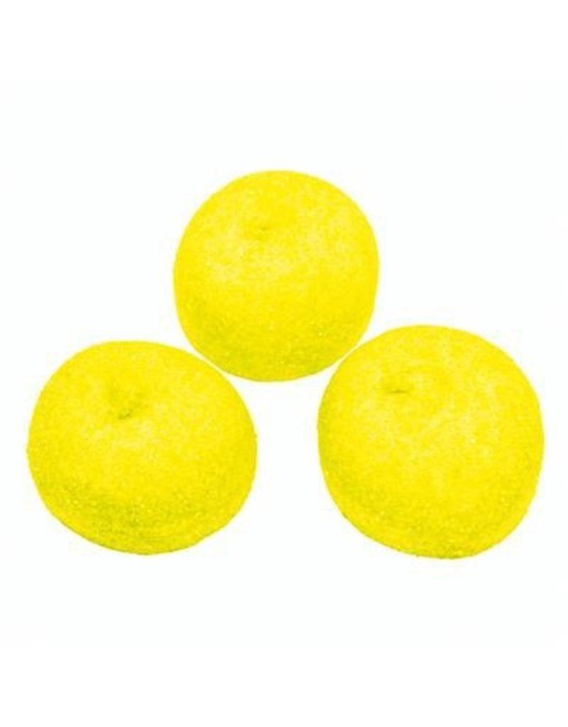 2: Sweet Store Marshmallow bollen geel