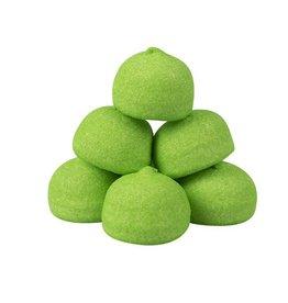 2: Sweet Store Marshmallow bollen groen