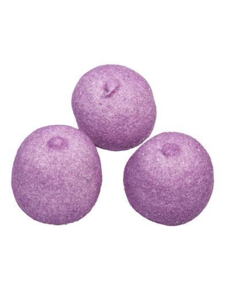 2: Sweet Store Marshmallow bollen paars